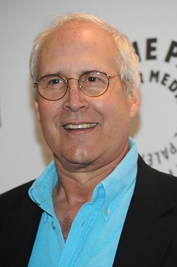 Plakat: Chevy Chase