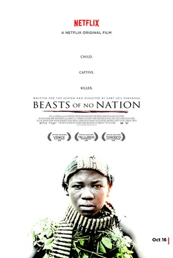 : Beasts of No Nation