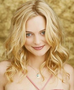 Plakat: Heather Graham