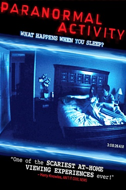 : Paranormal Activity