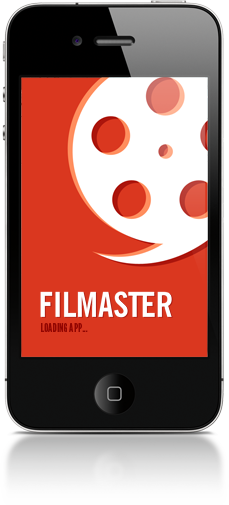 Filmaster on iPhone